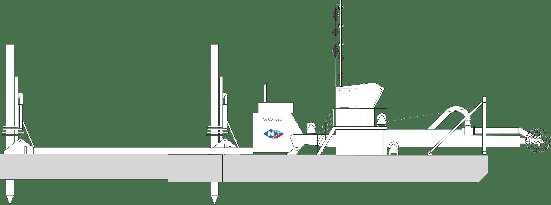 Nu Compact SVG