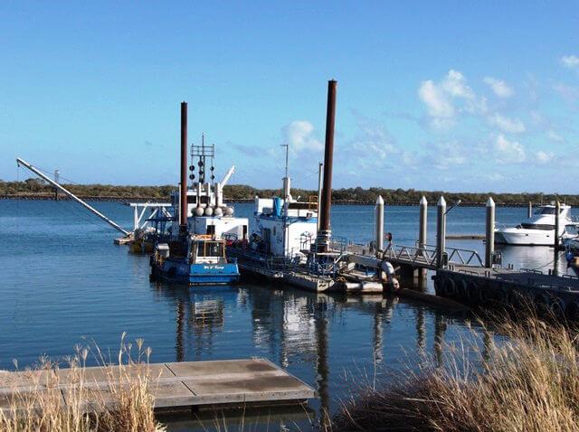 Bundy Port