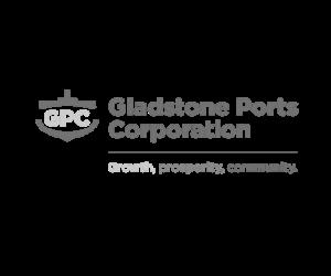 Gladstone Ports Logo