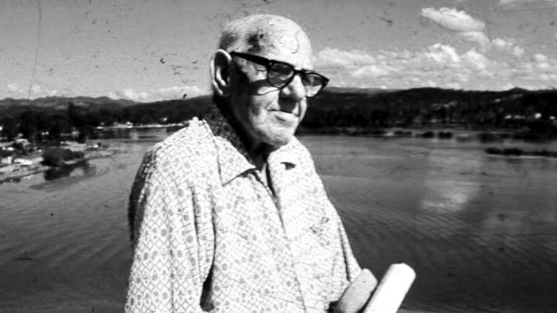 Alfred Neumann 1888-1976