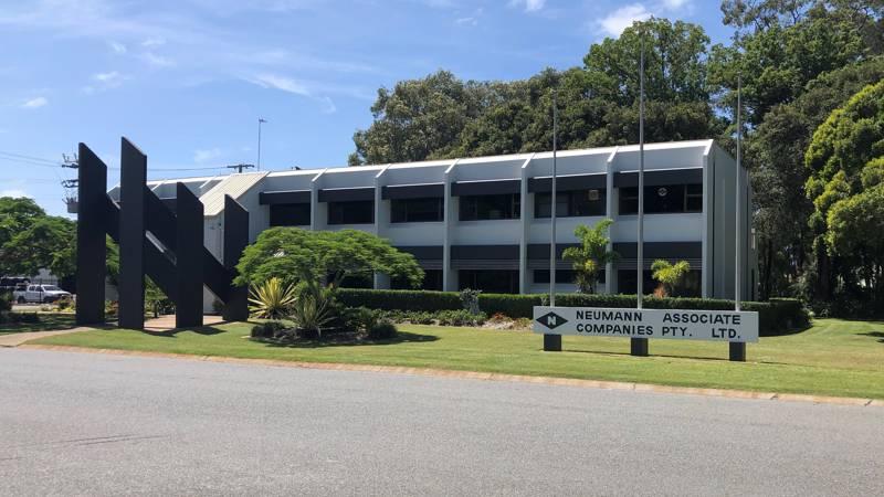 Neumann Group - Head Offices, Currumbin, Gold Coast