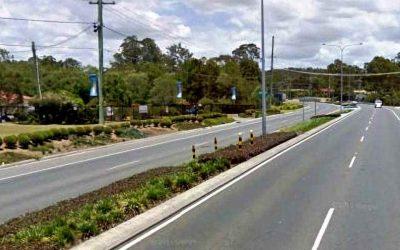 Beenleigh Redland Bay Road