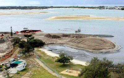 Broadwater parklands