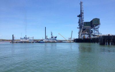 dredge-booster-near-port