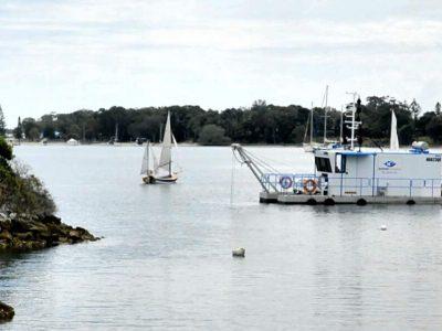 Iluka Boat Harbour