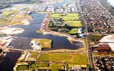 Kawana Waters Estate